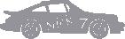 Strijkapplicatie Sportwagen Naam