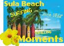 Strijkapplicatie Surfing