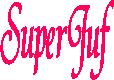 Strijkapplicatie Super Juf
