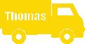 Strijkapplicatie Vrachtwagen Naam
