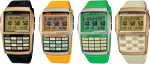 Strijkapplicatie Horloges
