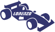Strijkapplicatie Racewagen Naam
