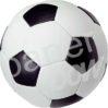 Strijkapplicatie Voetbal F