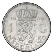 Strijkapplicatie Gulden