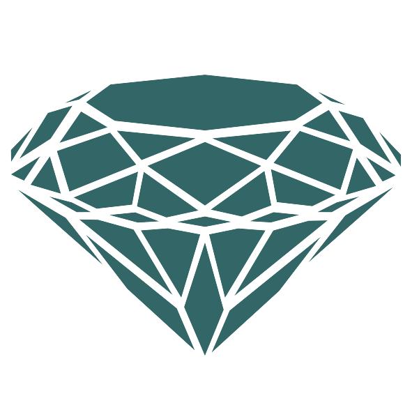 Strijkapplicatie Diamant set