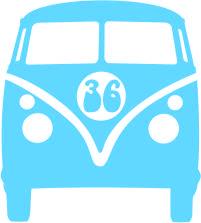 Kliko Sticker Bus