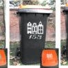 Kliko Sticker Huisjes