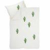 Strijkapplicatie Cactus F
