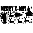 Kerst set